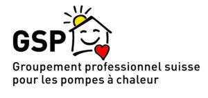 Groupement professionnel suisse pour les pompes à chaleur